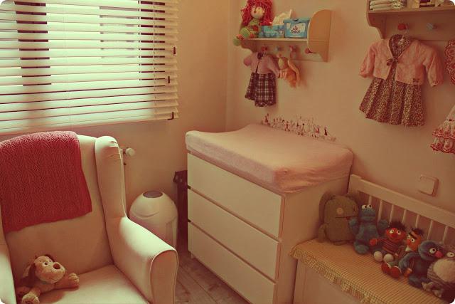 La habitación de Eva